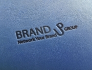 LeatherLogoBrandUp