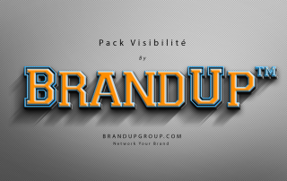 BrandUp Group